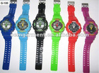 New fashion g sport shocking crystal watches best price