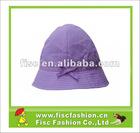 nice color newly design kids sun hats