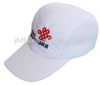 Custom golf hats