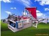 OPP Film folding machine