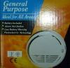 Wireless smoke alarm/fire alarm/smoke detector