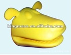 2012 hot sale silicone glove for promotional gift