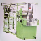 high speed shuttleless needle loom
