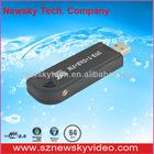 Easy usb dvb-t MPEG4 Tuner WITH FM DAB DAB+ SDR Function,RTL2832+820T Blaze Driver USB DVB-T---TV28T