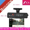 Car DVR 5M Megapixel Vehicle Video Recorder MIC-CDRE05