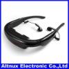 72 inch Video Glasses Eyewear Mobile Theater Virtual Display Widescreen 4GB CP103