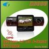 X6000 Dual Lens Car Black Box with GPS ,G-Sensor freeshipping