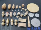 Sintered Bronze/SS/Titanium Powder Filter