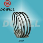 8DC9T sealed power piston rings