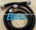 Waterproofing Flexible PVC Metal Hose
