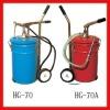 HG-70 HG-70A 20L Grease Pump