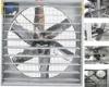 50'' negative pressure greenhouse/poultry ventilation fan z