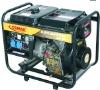 DG6000E/ 5.5 KW diesel generator