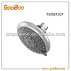 5 functions 5inch plastic rain shower head TS00815CP