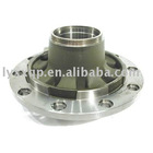 Wheel Hub for truck-tailer-bus
