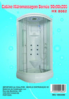 Portugal Design Best Sell Shower Room with foot massage