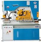 hudong Q35Y-20 hydraulic metal iron worker