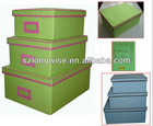 big storage box stocklots - AV207D 3pcs storage set stocks