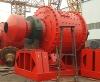 High efficiency cement ball mill