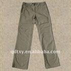 2011 fashion denim pants