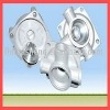high pressure die casting and machining