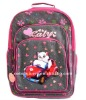 Pretty cheap and durable schoolbag for pupil