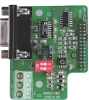 ac drives, Serial communication card