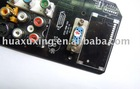 one-stop electronic contract manufacturer for turnkey PCBA assembly