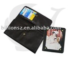 Genuine leather wallets/men's leather wallets/men wallet