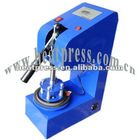 Heat Press Machine for Plate sublimation printing (PT110)