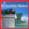 444 top quality bbq charcoal briquette machine