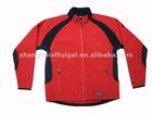 2013 Men's Waterproof /breathable micro Fleece Jacket