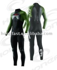 4mm neoprene men's scuba diving wetsuits