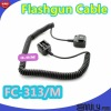 FC-313 /M 3.6M Camera Flash Cable