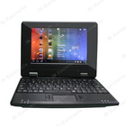 mini laptop !!! 7 inch VIA8850 with android 4.0 OS( DM-L728 )
