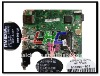Laptop motherboard DV6 511864-001 INTEL PM ( no integrated,)100% tested in good condition !