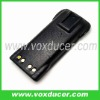 Two way radio battery pack replace Motorola walkie talkie GP328