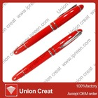 the latest design 2 in 1 stylus touch pen