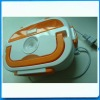 Electrical lunch box with lid