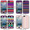 for iphone 5 skin (SZSK-IP165-168)