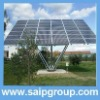 Automatic dual-axis solar tracker,solar tracking system