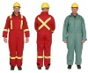 C/N Flame Retardant Fabric For Workwear
