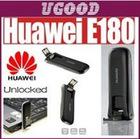 2100MHZ 7.2M Huawei E180 3.5G EDGE/Hsdpa Modem