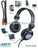 YH-101 High Class Multimedia Stereo Headphone