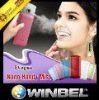 Portable mini Mist Facial steamer