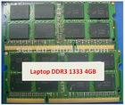 Wholesale DDR3 4GB Desktop RAM Memory 4GB PC10600 1333MHz 240PIN