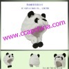 lovely animal hat with ear ccap-6032