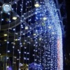 Hot sale Decoration LED curtain lights-Many colours optional