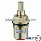 G1/2 Brass Faucet Cartridge