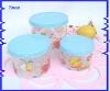 airtight food grade plastic storage cansiter SM7246